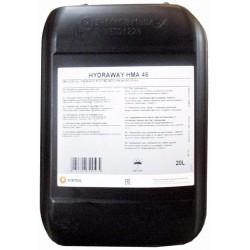 Statoil hydraulic oil super...
