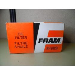 Auto filtrs FRAM PH2829 un...