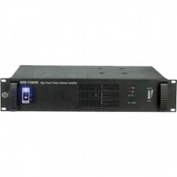 Izziņošanas sistēma APS-1800E