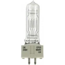 GE CP23 GX9.5 240V 650W