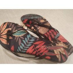 Iešļūcenes vasaras apavi